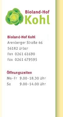biokohl