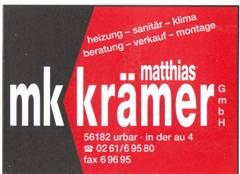 mk krämer