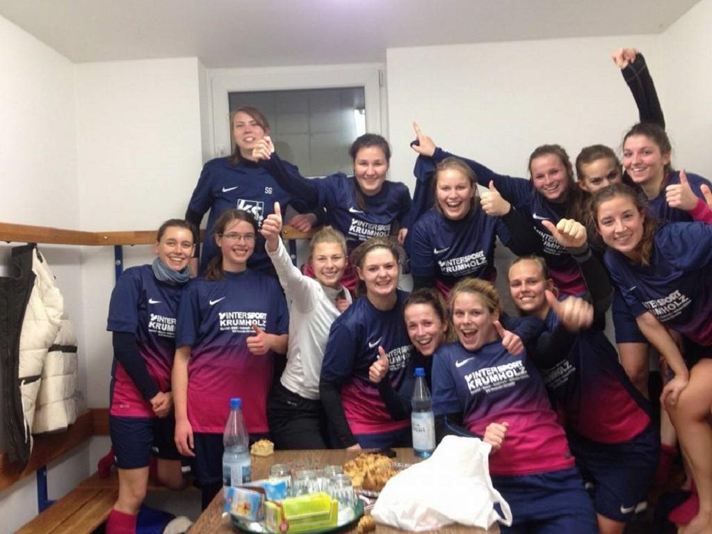 Frauenteam schlägt Zweite von Bad Neuenahr mit 3:1