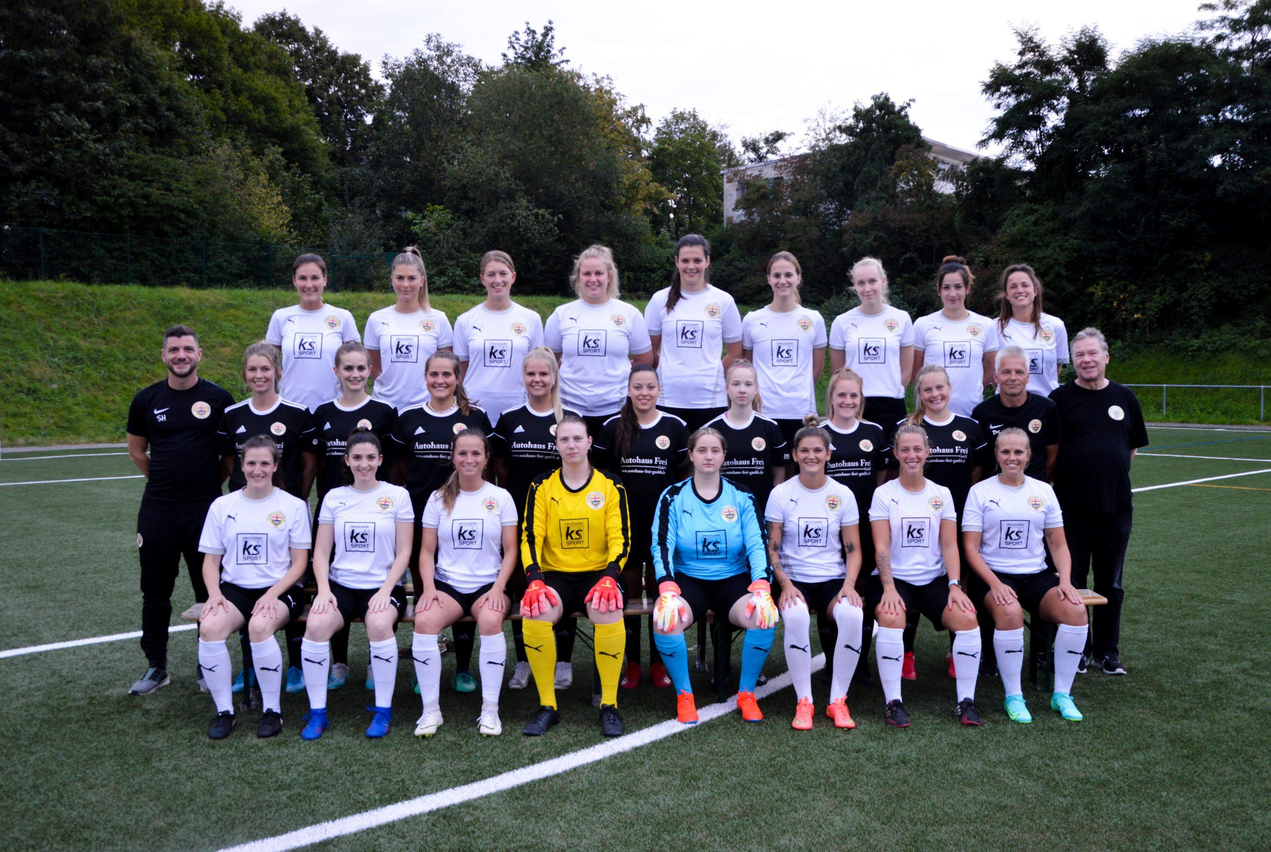 FC Urbar Frauen vor erstem Saisonspiel 21/22